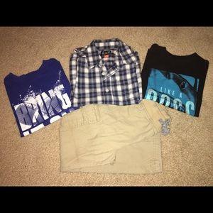 Other - Boys size 6 winter bundle